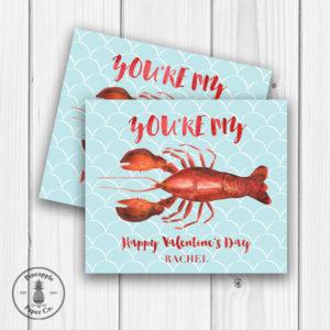 lobstervalentine