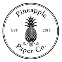 MEET Pineapple Paper Co.