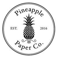 MEET Pineapple Paper Co.