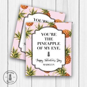 pineappleeyevalentine