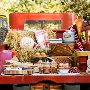 Amazing Tailgate Party Ideas Round Up