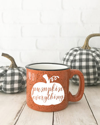How to Use a Pumpkin SVG Three Ways