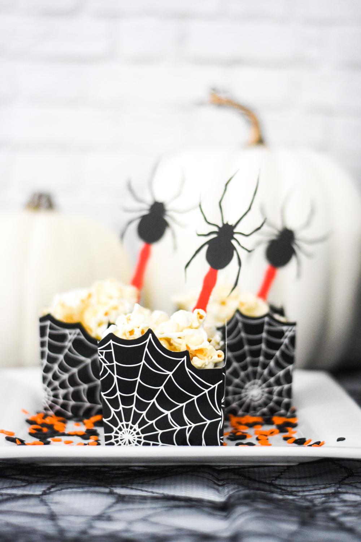 Martha Stewart Birthday Cake Cricut