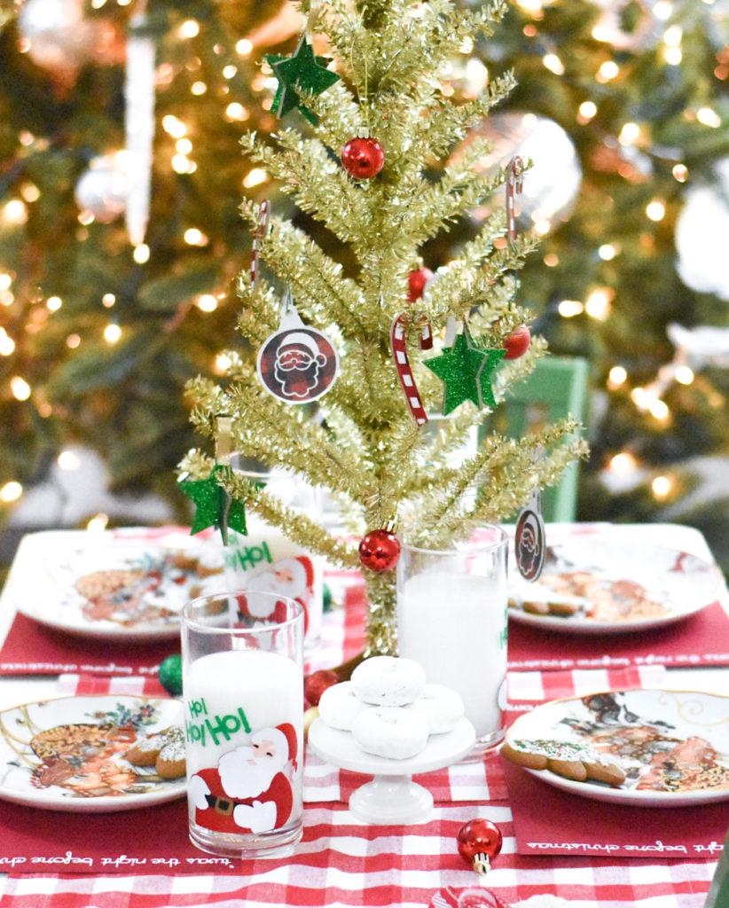 Kids Christmas Party Ideas - Cricut Maker - Pineapple Paper Co.